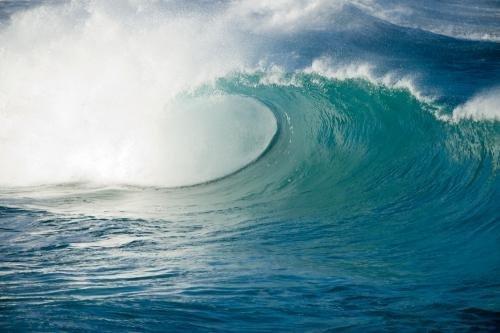 national  ocean