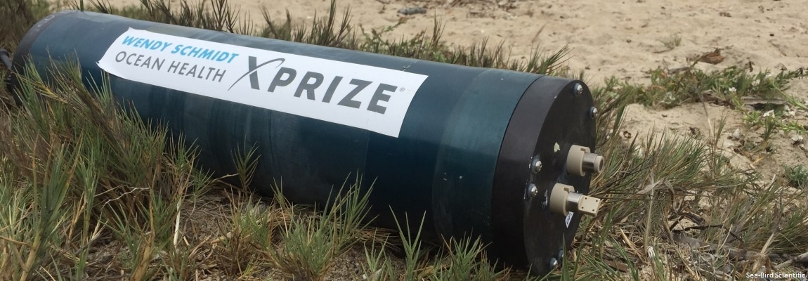 NOPP Projects Win in Wendy Schmidt Ocean Health XPRIZE Competition